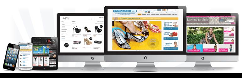 Los Pilares del arte se han convertido en exertos en diseño de páginas web en colombia